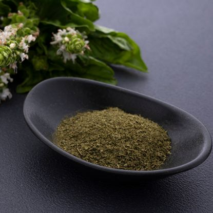 Picture of Dried Basil