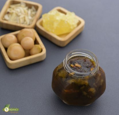 Picture of Bumber Jam with Molasses