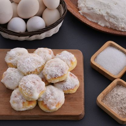 Picture of Sweet Ricotta Biscuit