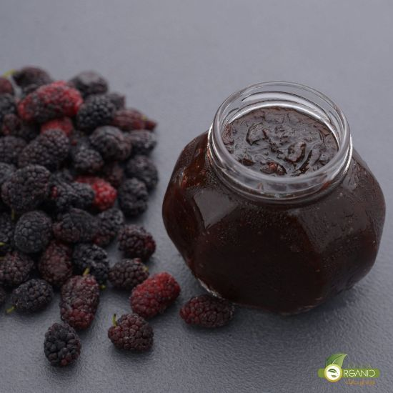 Picture of Berry Jam