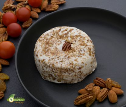 Picture of Feta Goat With Pecan
